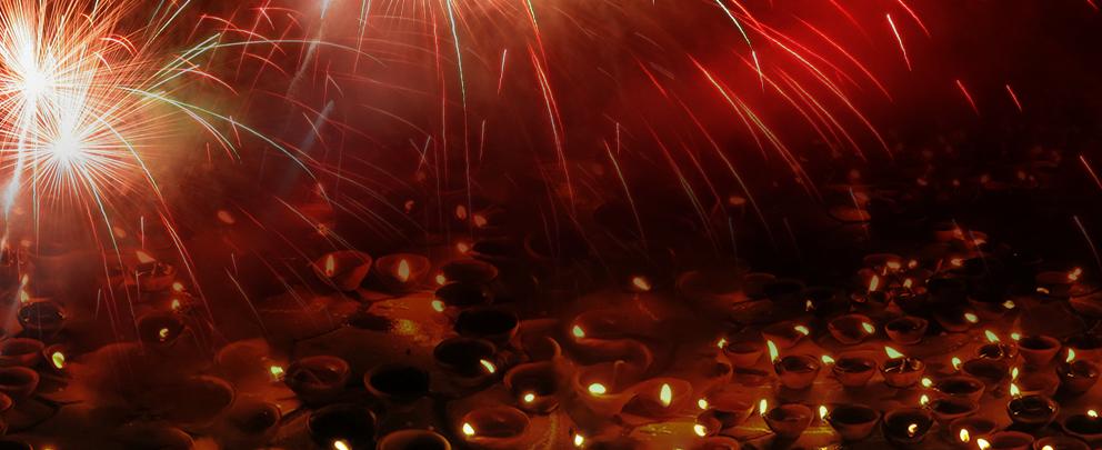 Foa fireworks