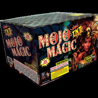 MOJO MAGIC
