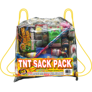 TNT Sack Pack