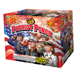 Patriot Punch