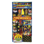 Firework Assortment Air Parade Thumbnail 1