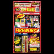 Firework Assortment Fun Blast  Thumbnail 1