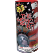 Firework Fountain American Spirit Ftn Thumbnail 1