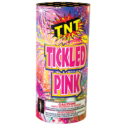 Firework Fountain Tickled Pink    Thumbnail 1