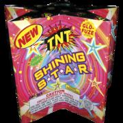 Firework Fountain Shining Star    Thumbnail 1