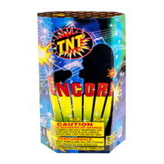 500 Gram Firework Fountain Encore    Thumbnail 1