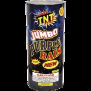 Firework Fountain Jumbo Purple Rain  Thumbnail 1