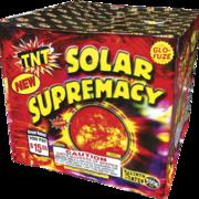 500 Gram Firework Fountain Solar Supremacy  Thumbnail 1