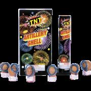Firework Reloadable Artillery Shell    Thumbnail 1