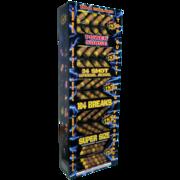 500 Gram Firework Reloadable Power Surge    Thumbnail 1