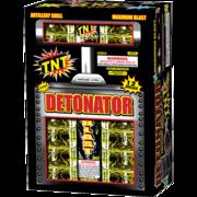 500 Gram Firework Reloadable Detonator  Thumbnail 1