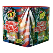 500 Gram Firework Aerial Finale Salute To America  Thumbnail 1