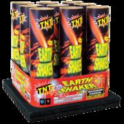 500 Gram Firework Aerial Finale Earth Shaker    Thumbnail 1