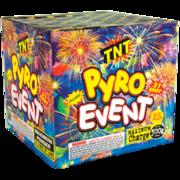 500 Gram Firework Aerial Finale Pyro Event  Thumbnail 1