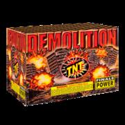 500 Gram Firework Aerial Finale Demolition  Thumbnail 1