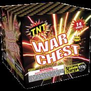 500 Gram Firework Aerial Finale War Chest    Thumbnail 1