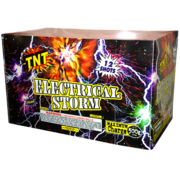 500 Gram Firework Aerial Finale Electrical Storm Thumbnail 1