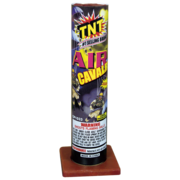 Firework Novelty Sparkler Air Cavalry Thumbnail 1