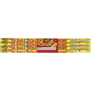 Firework Roman Candle Tnt 10 Ball Color W/ Report Thumbnail 1