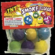 Firework Novelty Sparkler Tnt Smoke Balls Asstd   Thumbnail 1