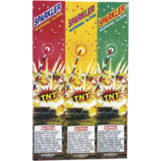Firework Novelty Sparkler Morning Glory Torch Tnt Thumbnail 1