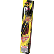 Firework Novelty Sparkler 14 Morning Glory Torch Thumbnail 1