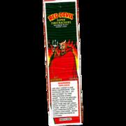Firework Firecracker Red Devil 100 Strip Thumbnail 1