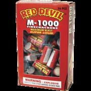 Firework Firecracker Red Devil Firecracker M 1000 Thumbnail 1