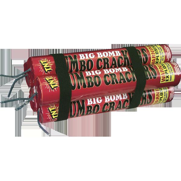 Firework Firecracker Big Bomb Jumbo Crackers
