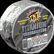 Firework Firecracker Titanium Cracker   1000 Roll Thumbnail 1