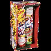 Firework Novelty Sparkler Smoke Jumper Thumbnail 1