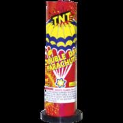 Firework Novelty Sparkler Tnt Double Parachute Thumbnail 1