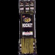 TNT BOTTLE ROCKET