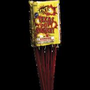 Firework Rocket Missile Texas Giant Pop Rocket Thumbnail 1