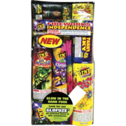 Firework Assortment Independence Tray Thumbnail 1
