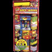 Firework Assortment Hot Zone  Thumbnail 1