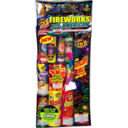 Firework Assortment All American Assortment Thumbnail 1