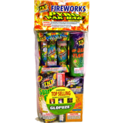 Firework Assortment Pyro Pak Bag  Thumbnail 1