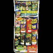 Firework Assortment All American  Thumbnail 1