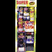 Firework Assortment Super Tnt Assortment  Thumbnail 1