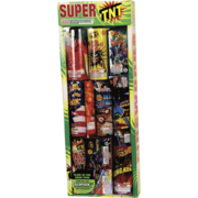 Firework Assortment Super Tnt Tray Thumbnail 1