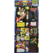 Firework Assortment Thunder Buster Tray  Thumbnail 1