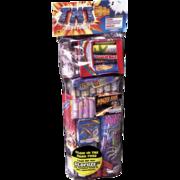 Firework Assortment Tnt Polybag  Thumbnail 1