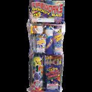Firework Assortment Goody Polybag   Safe & Sane Thumbnail 1