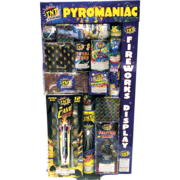 Firework Assortment Pyromaniac   Thumbnail 1