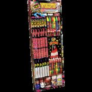 Firework Assortment Interceptor Tray  Thumbnail 1