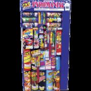 Firework Assortment Pyromaniac   Thumbnail 1