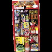 Firework Assortment Big Bomb Tray Thumbnail 1