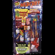 Firework Assortment Mercury Thumbnail 1