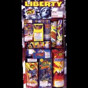 Firework Assortment Liberty  Thumbnail 1